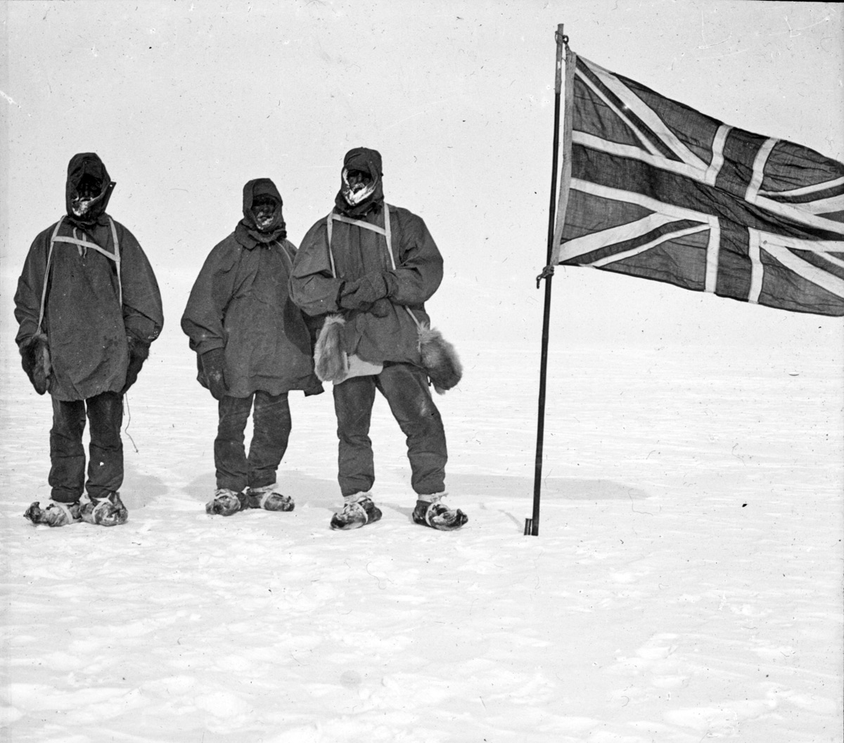 Ernest Shackleton - Wikipedia