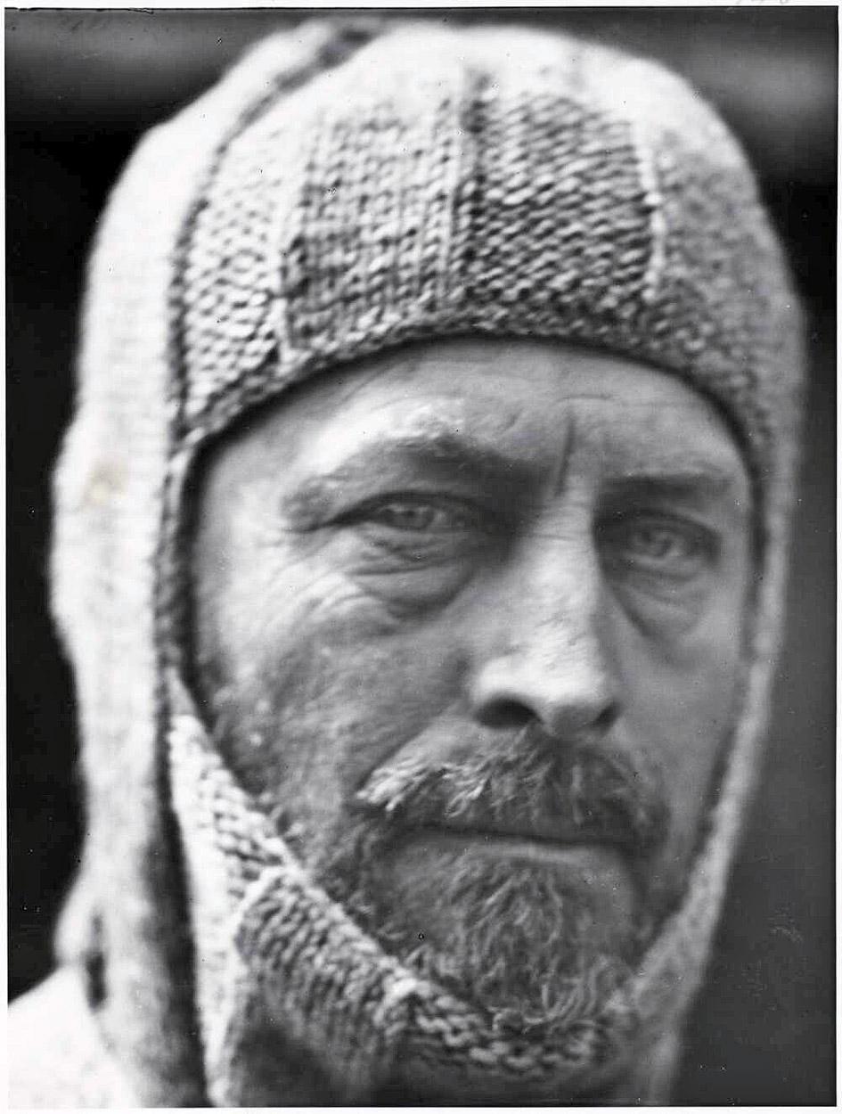 Who was Douglas Mawson? Antarctic Explorer - Power Point Presentation