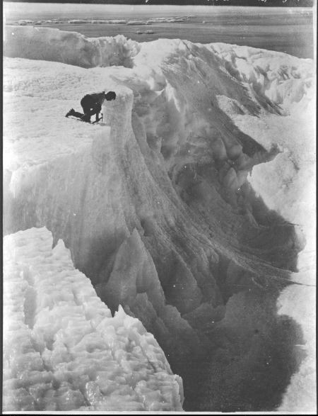 mawsons will the greatest polar survival story ever written