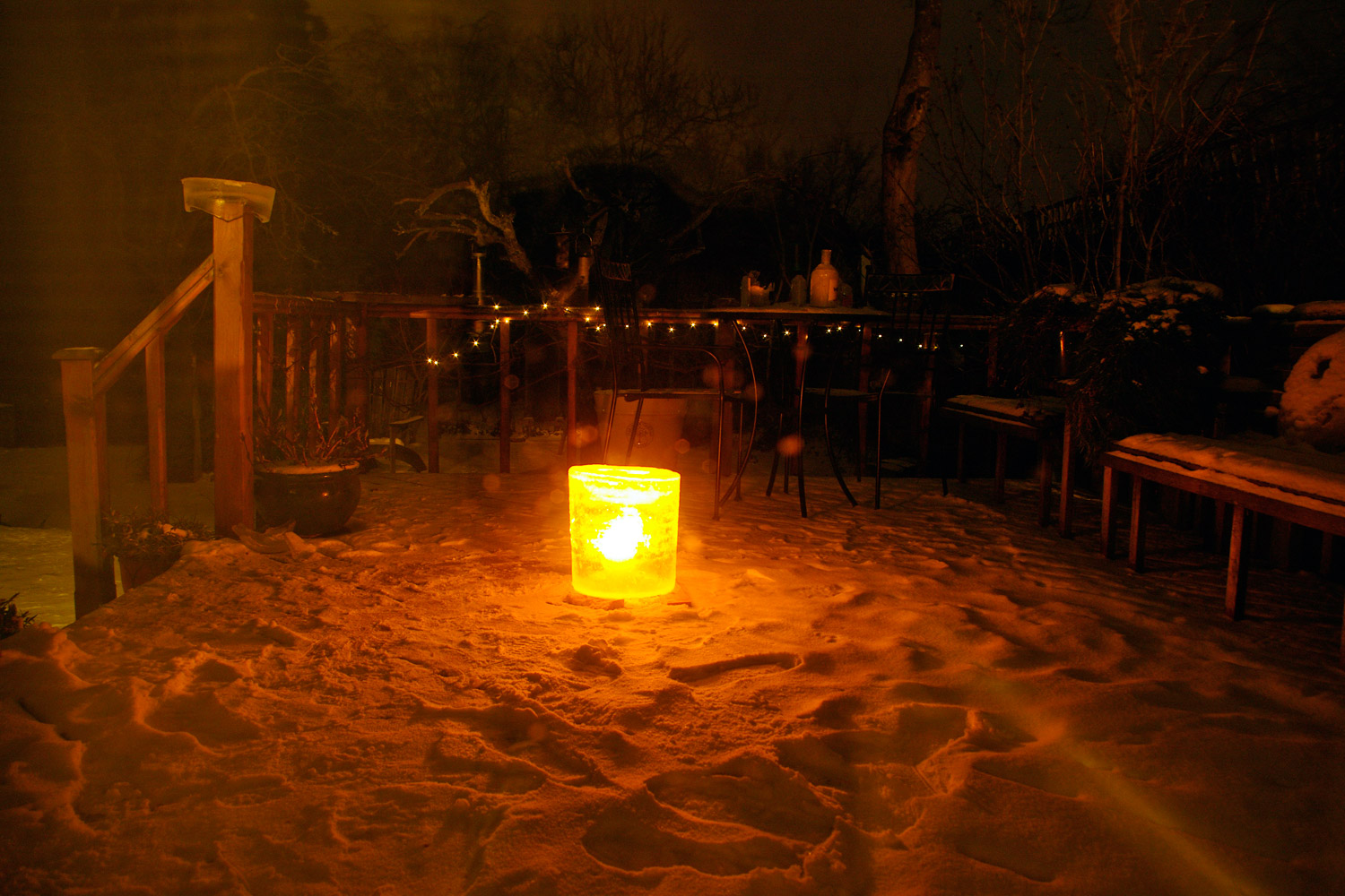 Fun and cool things to do when it's freezing cold outside