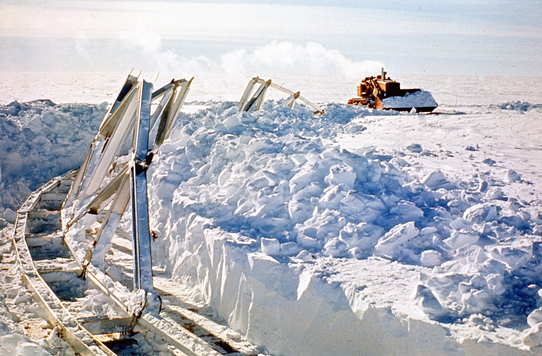 Antarcticans, The* Antarcticans·Avec Makoto Kawabata* Kawabata Makoto - Inhumaincentrique
