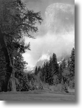 el capitan ansel adams - photo #20