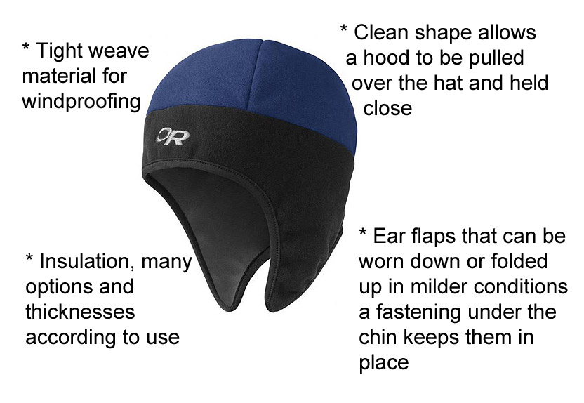 Features to look for in a hat for extreme cold conditions 486d4d86e96c