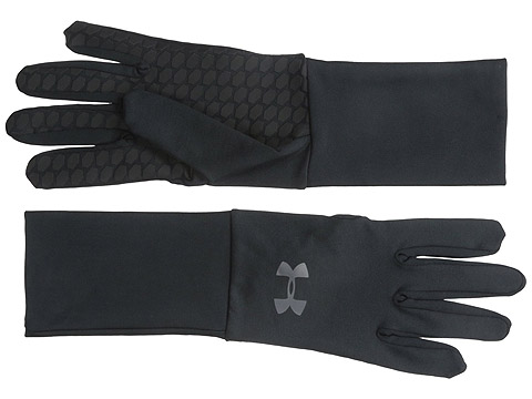 under armour waterproof gloves