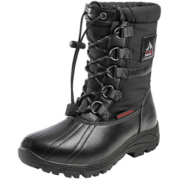 19770ca37b1 Cold Weather Boots - Keep your feet warm in extreme cold weather