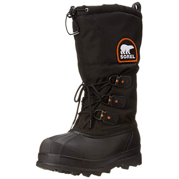 8eb0f825325 Cold Weather Boots - Keep your feet warm in extreme cold weather