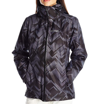 268e04247 3 in 1 jackets (2 in 1) - waterproof rain coats and an insulating ...