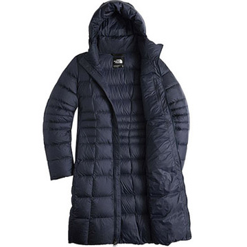 Winter jacken parka
