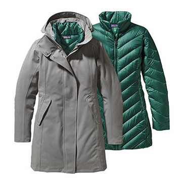 Parkas Winter Coats Down Coats And Jackets Extreme