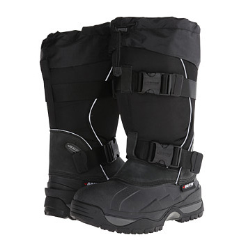 Extreme Cold Weather Boots - Antarctic Boots for winter weather