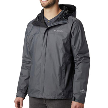 3 In 1 Jackets Waterproof Rain Coats And An Insulating