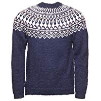 men's mid layer wool sweater