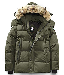 Parkas - Winter Coats, Down Coats and Jackets, Extreme Cold ...