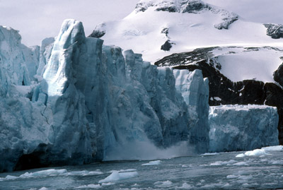 Thumbnails - Glacier 1 - Free use pictures of Antarctica