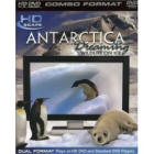 Antarctica Dreaming (HD DVD + DVD Combo Disc) By HDScape [HD DVD]