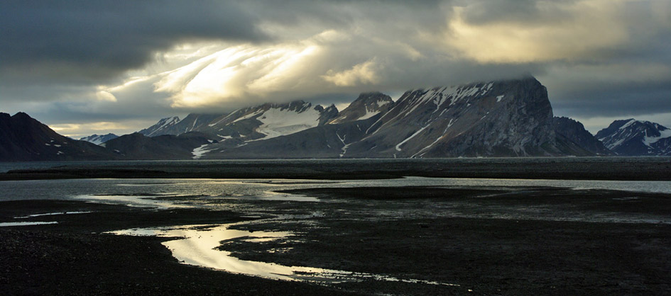 spitsbergen holiday