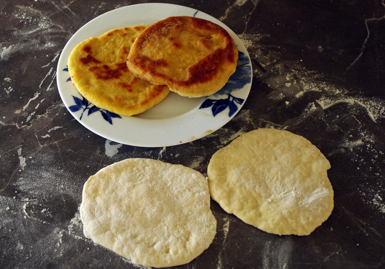 Recipes from antarctica for Antarctica cuisine