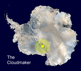 The Cloudmaker Mountain And Beardmore Glacier Maps Of Antarctica